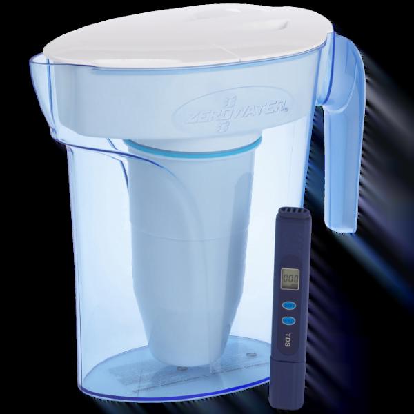 ZeroWater kanna 1,7 liter